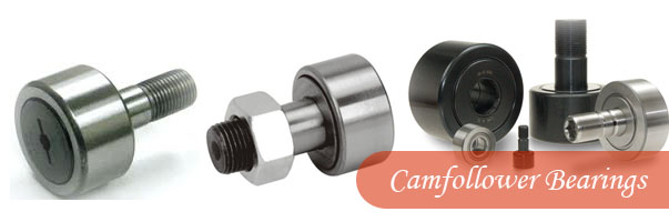 camfollower bearings
